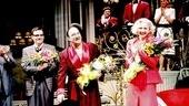 Born Yesterday opens –Robert Sean Leonard – Jim Belushi – Nina Arianda
