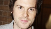 House of Blue Leaves Opening Night – Tom Riley