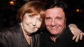 House of Blue Leaves Opening Night  Anne Meara  Nathan Lane