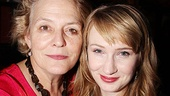 House of Blue Leaves Opening Night  Jenny Allen  Halley Feiffer