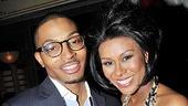 Baby It's You Opening Night – Christina Sajous – boyfriend Rodney