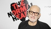 The Normal Heart Opening Night – Larry Kramer