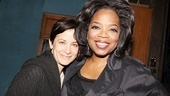 Oprah Winfrey at Motherf**ker – Anna D. Shapiro – Oprah Winfrey