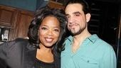 Oprah Winfrey at Motherf**ker – Bobby Cannavale – Oprah Winfrey