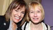 Celebrities at The Normal Heart – Valerie Harper – Ellen Barkin