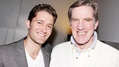 Matthew Morrison at Catch Me If You Can  Matthew Morrison  Nick Wyman
