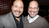 Tony Bruch 2011  Casey Nicholaw  Scott Rudin 
