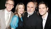 Intelligent Homosexual's Guide Opening Night – Stephen Spinella – Linda Emond – Michael Cristofer – Steven Pasquale