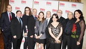 MTC 2011 Spring Gala  playwrights