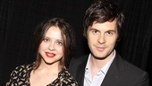 Drama League Awards - Bel Powley - Tom Riley
