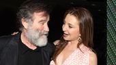 Drama League - Robin Williams - Donna Murphy