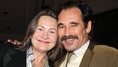 Cherry Jones is thrilled to welcome Jerusalem&#39;s Mark Ryalnce to the elite Drama League Distinguished Performance Award winner&#39;s club. 