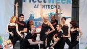 Chicago Fleet Week - cast