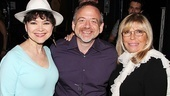 Nancy Sinatra & Mark Sanchez at Catch Me If You Can – Linda Hart – Marc Shaiman – Nancy Sinatra