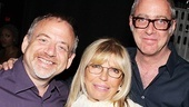Nancy Sinatra & Mark Sanchez at Catch Me If You Can – Scott Wittman – Marc Shaiman – Nancy Sinatra