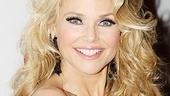 Brinkley Party  Christie Brinkley
