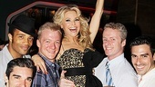 Brinkley Party  Christie Brinkley  cast