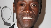 2011 Tony Awards Red Carpet  Don Cheadle