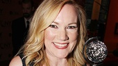 2011 Tony Awards Winners Circle  Kathleen Marshall  