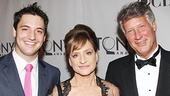 2011 Tony Awards Red Carpet   Joshua - Patti LuPone - Matt
