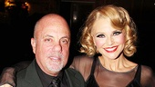 Billy Joel at Chicago  Christie Brinkley  Billy Joel