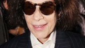 Spider-Man opening  Fran Lebowitz 