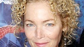Spider-Man  Amy Irving