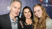 Spider-Man opening  John McEnroe   Patty Smyth  Anna