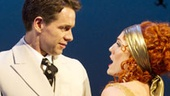 Show Photos - Death Takes a Holiday - Julian Ovenden - Mara Davi