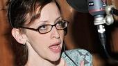 <i>Anything Goes</i> Cast Album Recording – Jessica Stone