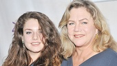 Broadway vet Kathleen Turner is ready to take this surreal journey with her daughter Rachel Ann Weiss.
