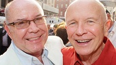 Master Class Opening Night  Jack OBrien  Terrence McNally