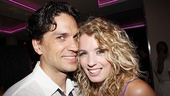 Hair Opening Night 2011 – Will Swenson – Kacie Sheik