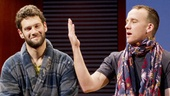 Show Photos - All New People - Justin Bartha - David Wilson Barnes