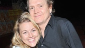 Def Leppard Drummer Rick Allen at &lt;i&gt;Rock of Ages&lt;/i&gt; - Rebecca Faulkenberry  Rick Allen 