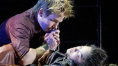 Show Photos - Rent - Annaleigh Ashford - Corbin Reid - Matt Shigledecker - Arianda Renandez