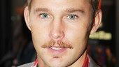 &lt;i&gt;All New People&lt;/i&gt; Opening Night  Brian Geraghty