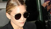 <i>All New People</i> Opening Night – Ashley Olsen