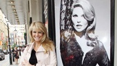 Christie Brinkley Does Chicago in London – Christie Brinkley (poster)