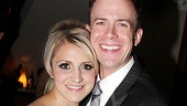 Opening night of &lt;i&gt;Rent&lt;/i&gt; - Annaleigh Ashford  - Will Van Dyke 