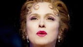 Bernadette Peters as Sally Durant Plummer in Follies.