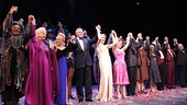 &lt;i&gt;Follies&lt;/i&gt; opening night  cast 