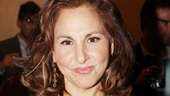 &lt;i&gt;Follies&lt;/i&gt; opening night  Kathy Najimy