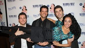 Mamma Mia Sing-Along Screening – Jon-Erik Goldberg – Tony Gonzalez – Ryan Sander – Sharone Sayegh