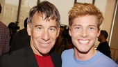 Godspell meet - Stephen Schwartz - Hunter Parrish