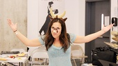 Godspell meet - Lindsay Mendez