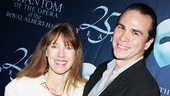 Phantom 25th Anniversary Screening  Kevin Gray  Dodie Pettit