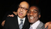 George C. Wolfe Gets Mr. Abbott Award – George C. Wolfe – Norm Lewis