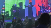 Show Photos - Blue Man Group - National Tour cast