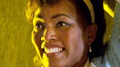 Angela Bassett as Camae in The Mountaintop.